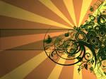 Of Swirls and Vectors