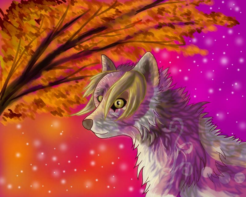 Autumn by Radioactive-Ink
