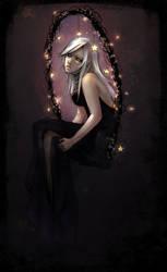 Serihn -commiss- by Alicechan