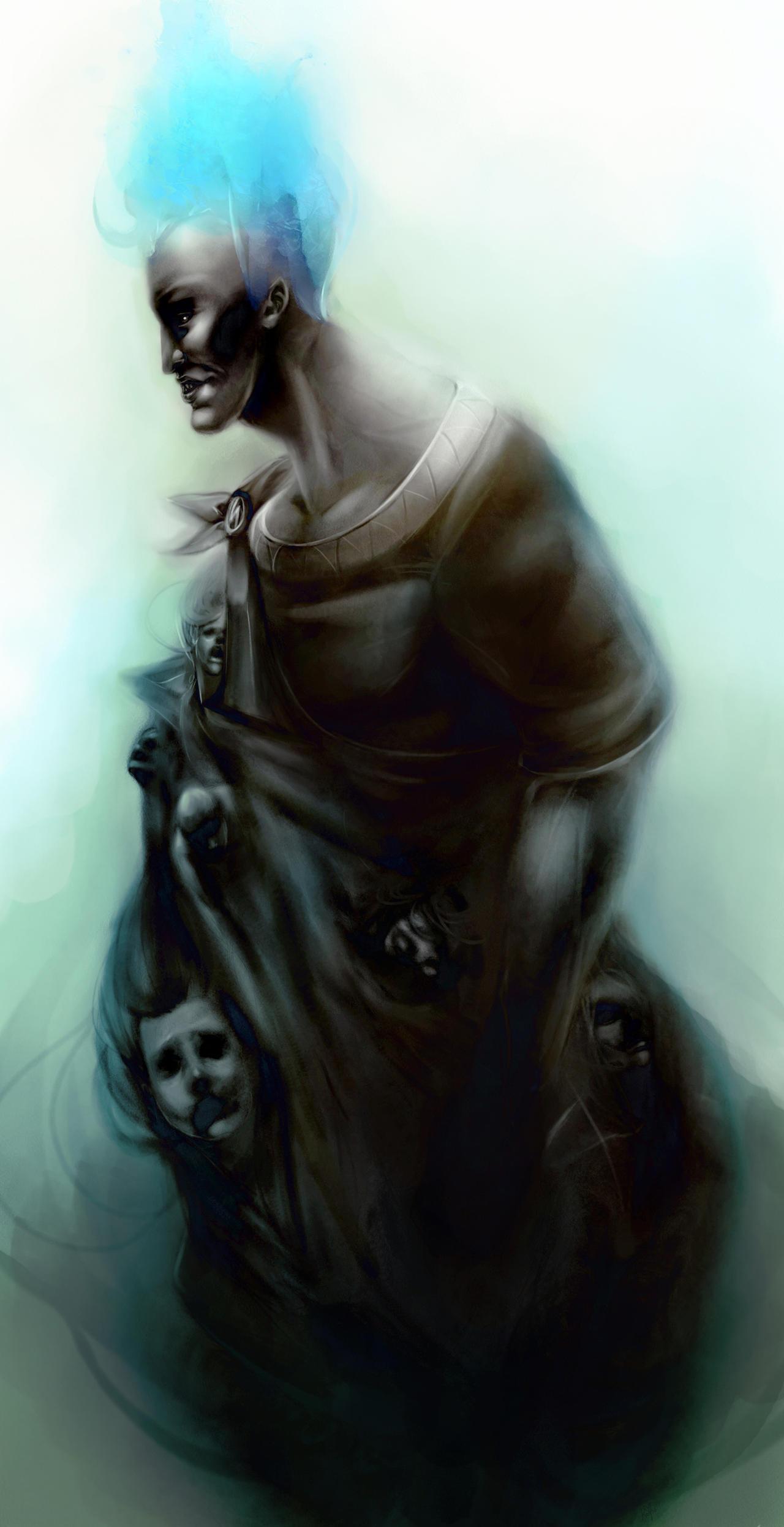 Hades by Alicechan on DeviantArt