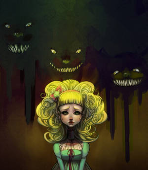 Goldilocks meets the 3 bears