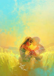 You Belong Here by Alicechan