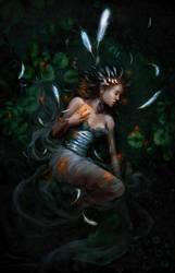 Odette by Alicechan