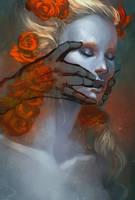 My Flower by Alicechan