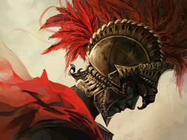 The Roman by Alicechan