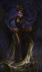 Voodoo by Alicechan