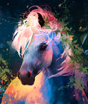 Horse of Color