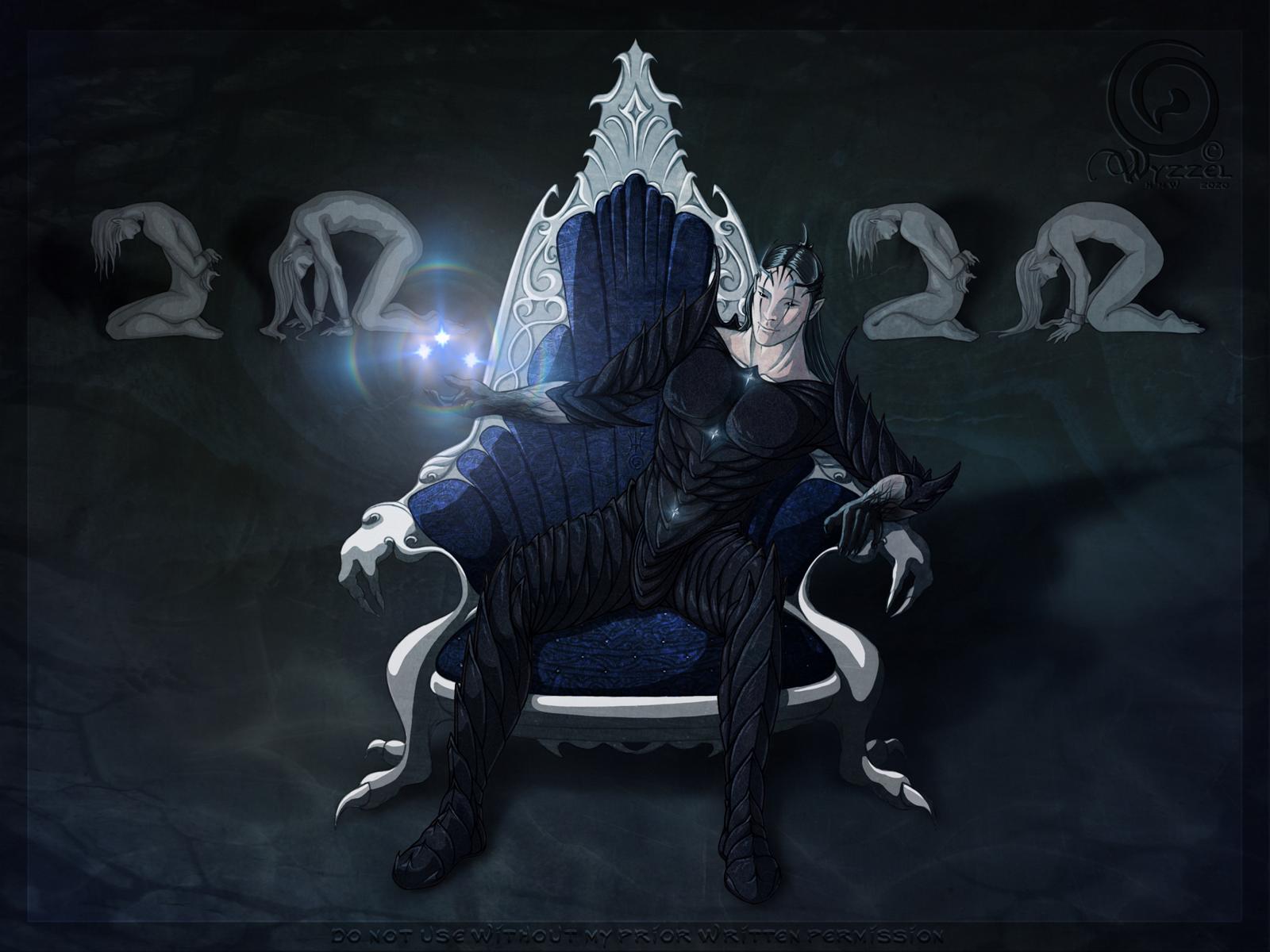 2020 Morgoth