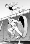 Kishi's Passement Paresseux