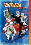 WiFi Wars Cover