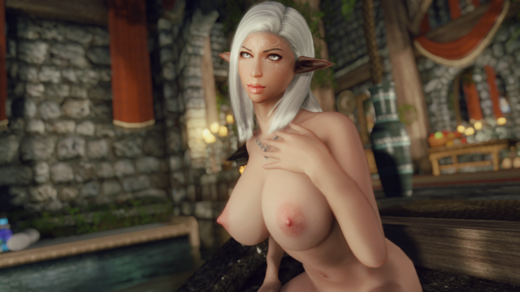 skyrim pic #9 by PapaGlock