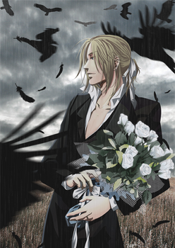 APH - Paying respect to Joan