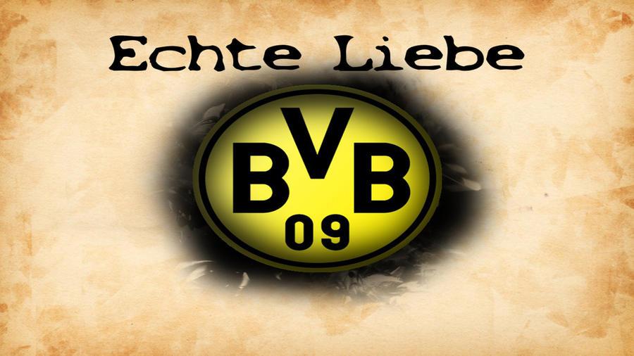 Bvb Logo Echte Liebe