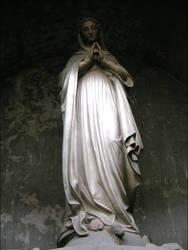 Holy Mary by ephedrina-photos