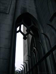 Strange Angle by ephedrina-photos