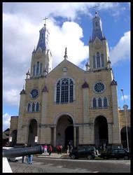 Castro's church by ephedrina-photos
