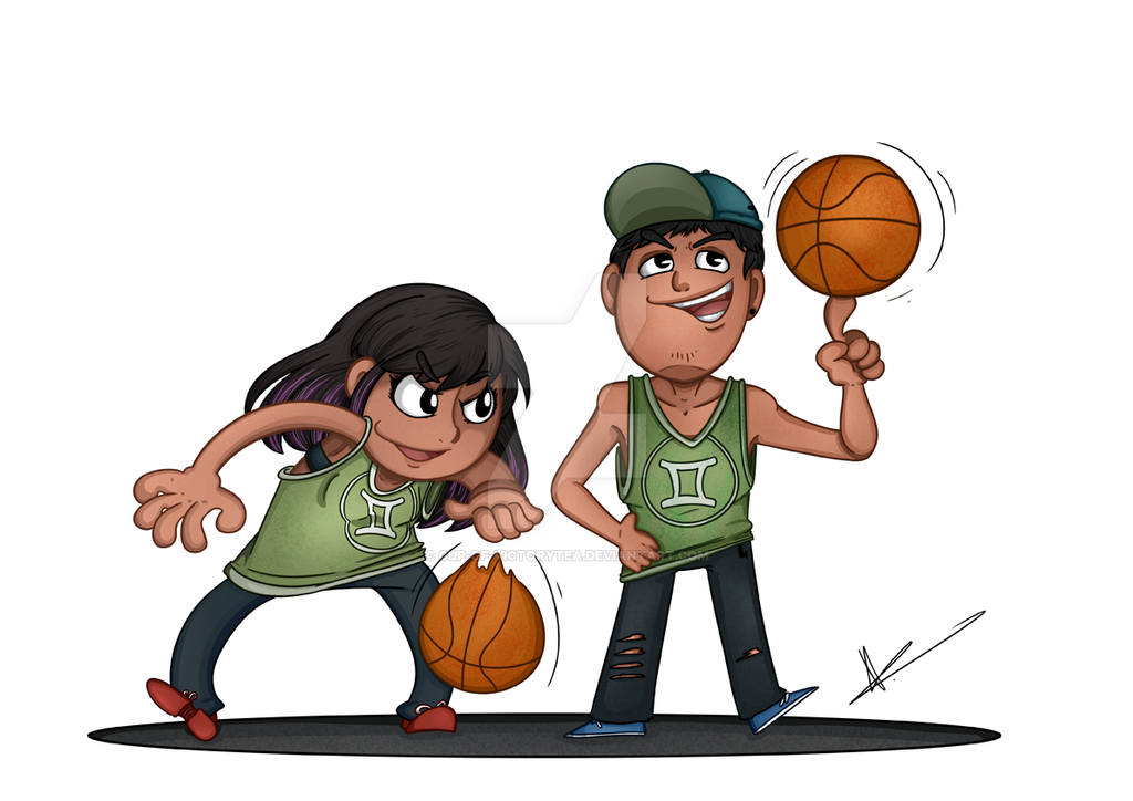Ballin by Cup-of-VictoryTea