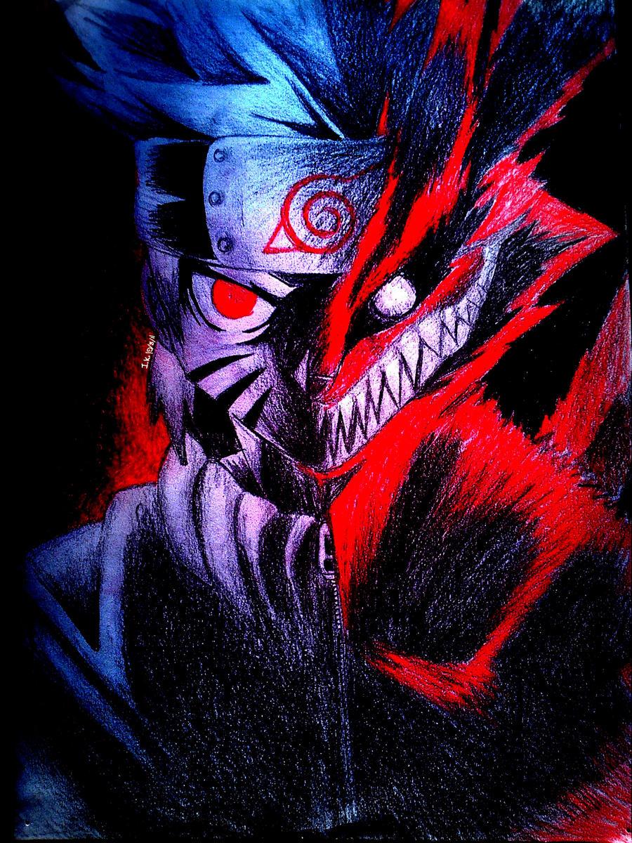 Naruto Nine Tails Free Download | Idiot Dollar
