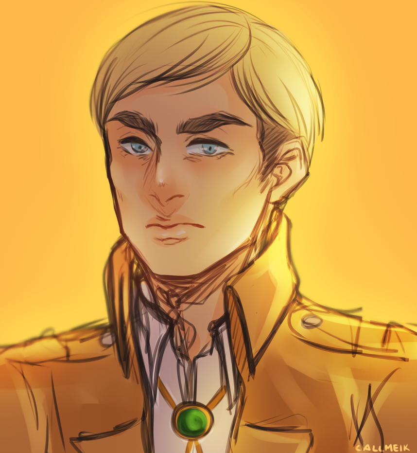 Erwin by CallMeIK