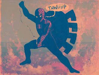 Thwiiip by JBinks