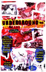 Underground Inc by JBinks