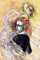 Angels of Music by Vihma