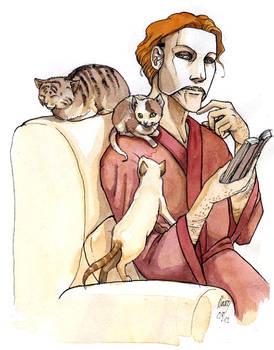 World Cat's Day