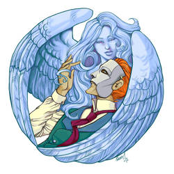 Erik and the Siren
