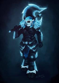 Frostfur