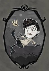 Don't starve Harry