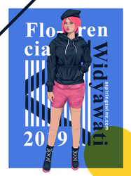 Florencia Widyawati