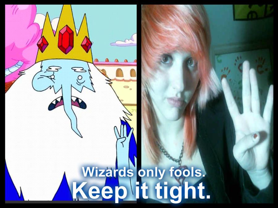 Wizards, yo! by anna-bear9397