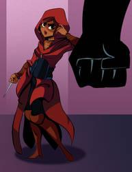 Assassin Sandiego
