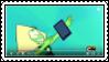 PERIDOT DAB stamp by xXBlueberryKitXx