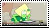 Kawaii Peridot stamp by xXBlueberryKitXx