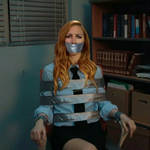 Becky Lynch - 10 (Wrap Gag Variant)