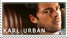 Karl Urban Stamp by SevBD