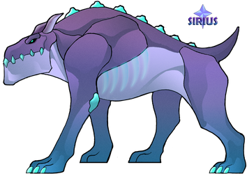 SIRIUS - The Dog Star by Remortal