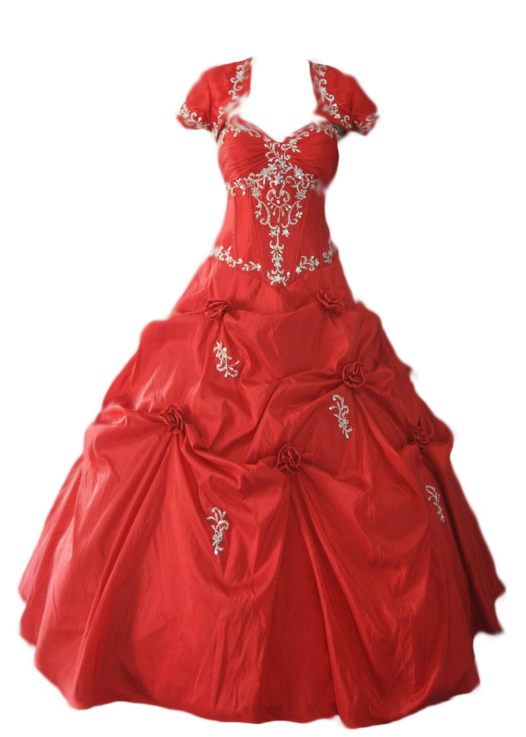 Gown 15 Png By Avalonsinspirational On Deviantart