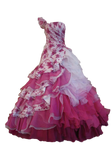 Gown- 82 png