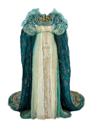 Gown- 98 png by AvalonsInspirational