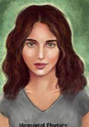 Commission - Fiona