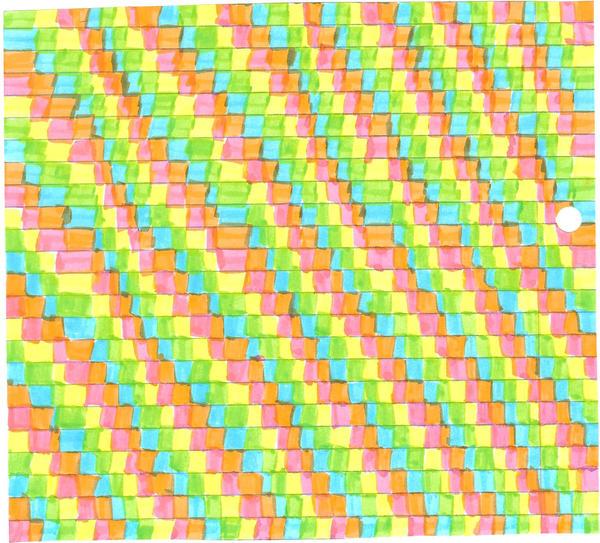 Patterns 2 by normalphobic