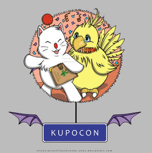KUPOCON QUEST LOG