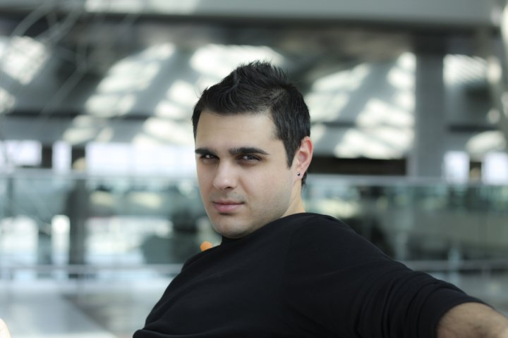 ARMRD's Profile Picture