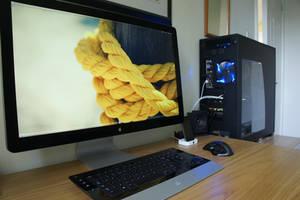 Workspace 2011 by krazeswift