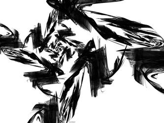 Apo Spiral Sketch by carbajo