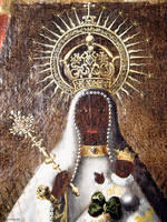 De Mis Viajes - Virgen de Guadalupe by carbajo