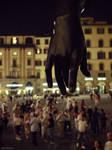 Italia 2009 - Plaza de La Se~nor'ia
