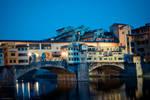 Italia 2009 - Ponte Vecchio 2